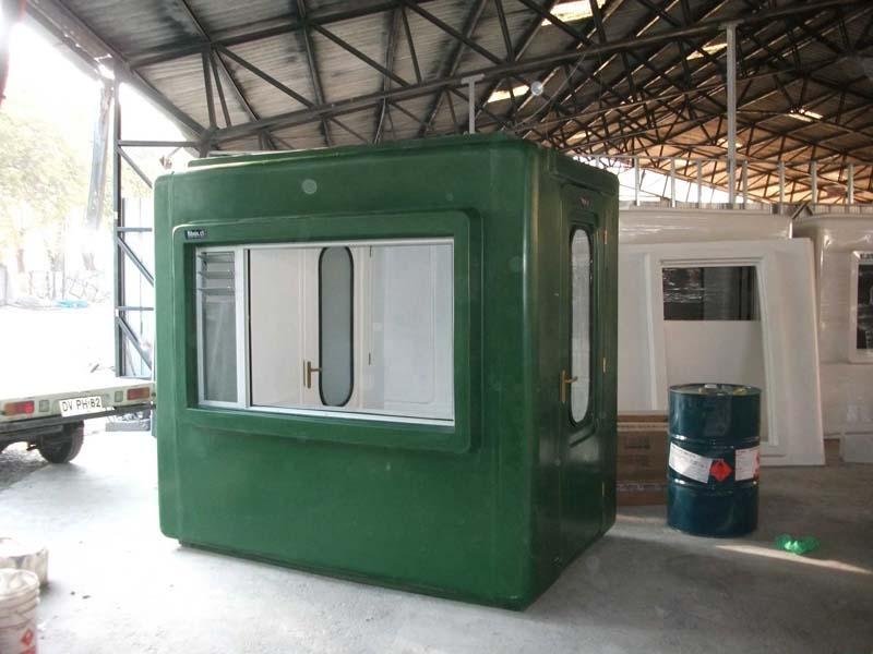 Caseta fibra de vidrio 235x240x150 total trader for Casetas de plastico